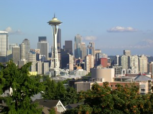 Sunny outlook for Seattle Real Estate
